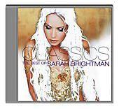 Classics - The Best of, Sarah Brightman