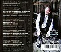 Classics-The Very Best Of 25 Years Of Blues & Boog - Produktdetailbild 1