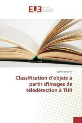Classification d'objets à partir d'images de télédétection à THR, Aymen Sellaouti