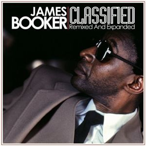 Classified (Remixed & Expanded Edition), James Booker