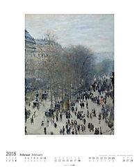 Claude Monet 2018 - Produktdetailbild 2