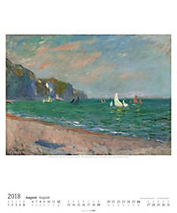 Claude Monet 2018 - Produktdetailbild 8
