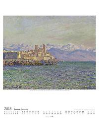 Claude Monet 2018 - Produktdetailbild 1