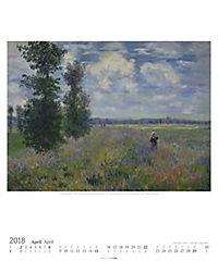 Claude Monet 2018 - Produktdetailbild 4