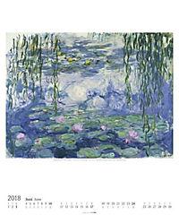 Claude Monet 2018 - Produktdetailbild 6