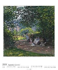 Claude Monet 2018 - Produktdetailbild 9