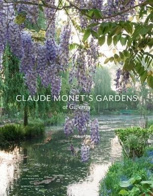 Claude Monet's Gardens at Giverny, Jean-Pierre Gilson