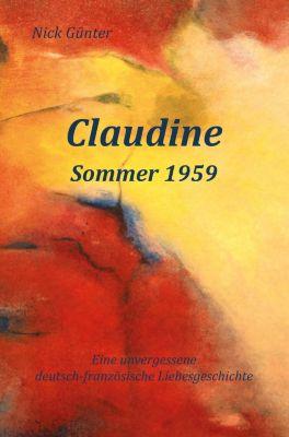Claudine - Sommer 1959 - Nick Günter pdf epub