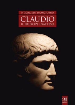 Claudio, Pierangelo Buongiorno