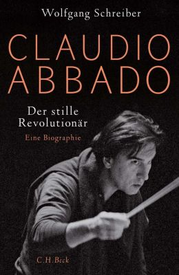 Claudio Abbado - Wolfgang Schreiber pdf epub