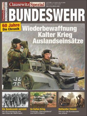 Clausewitz Spezial 9 Bundeswehr, Stefan Krüger
