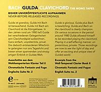Clavichord-The Mono Tapes - Produktdetailbild 1