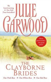 Clayborne Brides, Julie Garwood
