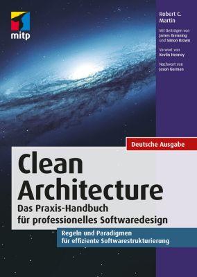 Clean Architecture, Robert C. Martin