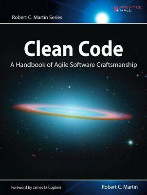 Clean Code, Robert C. Martin