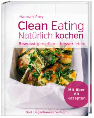 Clean Eating, Hannah Frey