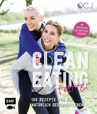 Clean Eating Starter, Julia Fodor, Luisa Eckhard