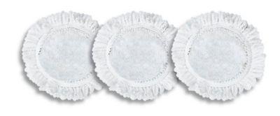Cleanmaxx Ersatz-Moppaufsatz, 3er