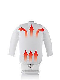 Cleanmaxx Hemden- & Blusenbügler 1800W - Produktdetailbild 2