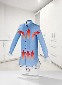 Cleanmaxx Hemden- & Blusenbügler 1800W - Produktdetailbild 3