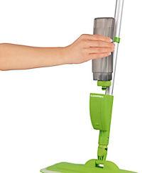 Cleanmaxx Spraymopp 2in1 - Produktdetailbild 4