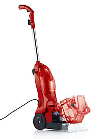 Cleanmaxx Teppichreiniger 500W rot - Produktdetailbild 2