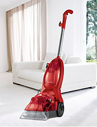 Cleanmaxx Teppichreiniger 500W rot - Produktdetailbild 7