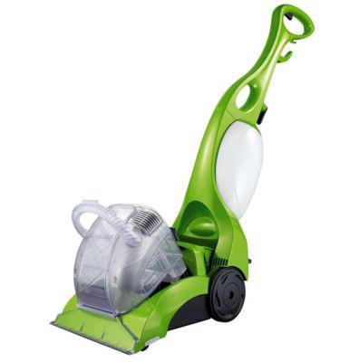 cleanmaxx Teppichreiniger Professional, limegreen