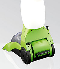 """cleanmaxx Teppichreiniger """"Professional"""", limegreen - Produktdetailbild 6"""