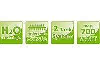 """cleanmaxx Teppichreiniger """"Professional"""", limegreen - Produktdetailbild 12"""