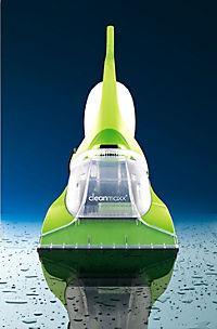 """cleanmaxx Teppichreiniger """"Professional"""", limegreen - Produktdetailbild 11"""