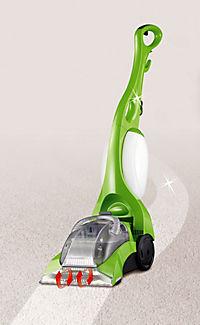 """cleanmaxx Teppichreiniger """"Professional"""", limegreen - Produktdetailbild 10"""