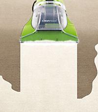 """cleanmaxx Teppichreiniger """"Professional"""", limegreen - Produktdetailbild 8"""