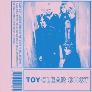 Clear Shot (Lp+Mp3) (Vinyl), Toy