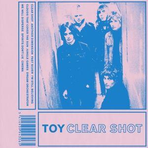 Clear Shot (Lp+Mp3) (Vinyl), Toy