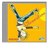 Clementine Band 1: Clementine (1 Audio-CD) - Produktdetailbild 1