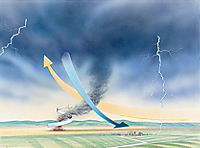 "Clementoni - Galileo ""Tornados & Wirbelstürme"" - Produktdetailbild 3"