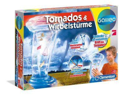 Clementoni - Galileo Tornados & Wirbelstürme