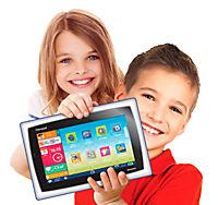 Clempad, Android-Tablet für Kinder - Produktdetailbild 2