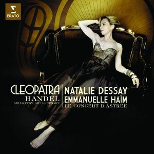 Cleopatra, Dessay, Haim