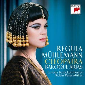 Cleopatra-Baroque Arias, Regula Mühlemann