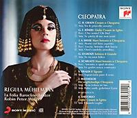Cleopatra-Baroque Arias - Produktdetailbild 1