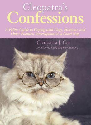 Cleopatra's Confessions, Larry Arnstein, Zack Arnstein, Joey Arnstein, Cleopatra J. Cat
