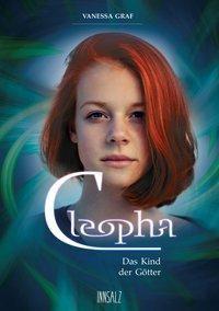 Cleopha - Vanessa Graf  
