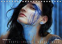 Cleothia Farbspiele (Tischkalender 2019 DIN A5 quer) - Produktdetailbild 2