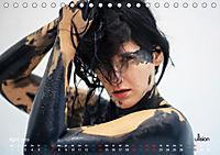 Cleothia Farbspiele (Tischkalender 2019 DIN A5 quer) - Produktdetailbild 4