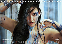 Cleothia Farbspiele (Tischkalender 2019 DIN A5 quer) - Produktdetailbild 12
