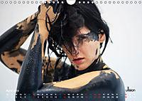 Cleothia Farbspiele (Wandkalender 2019 DIN A4 quer) - Produktdetailbild 4