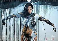 Cleothia Farbspiele (Wandkalender 2019 DIN A4 quer) - Produktdetailbild 5