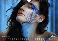 Cleothia Farbspiele (Wandkalender 2019 DIN A4 quer) - Produktdetailbild 2